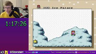 [#59] Rom Hack Rampage - Bowser's Hideout 2 (Part 2)