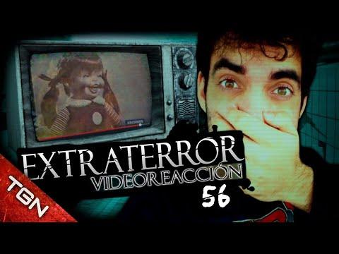 Extra Terror Video reacción 56#: 5 Comerciales de muñecos macabros
