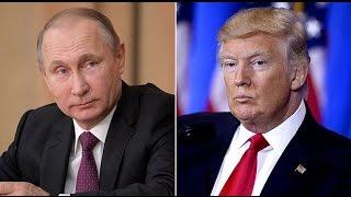(VTC14)_Câu chuyện quốc tế xoay quanh Nga và Mỹ
