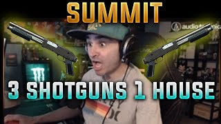 SUMMIT1G LUCKIEST LOOT EVER!   KIDNAPPING GOES WRONG   CHANG UNDERCOVER   GTA 5 RP NoPixel #10