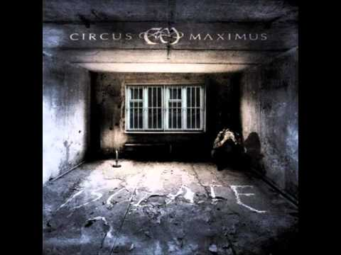 Circus Maximus - Mouth Of Madness