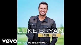 Luke Bryan Love Me In A Field