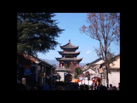 Images of Yunnan, China (Lijiang, Kunming, Dali, Shilin)