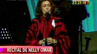 La Descamisada Nelly Omar 2009