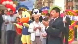 MUSLiM DONALD DUCK & & MiCKY MOUSE