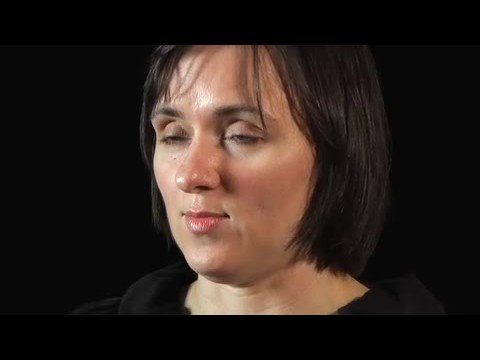 Sarah Vowell talking about The Wordy Shipmates