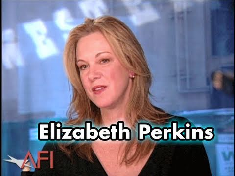 Elizabeth Perkins On HIGH NOON