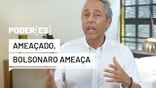 Depressão à vista, desigualdade em alta e Bolsonaro, ameaçado, ameaça. Um desastre anunciado...