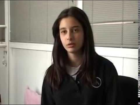 Rüştü Akın Kız Teknik ve Meslek Lisesi Tanıtım Filmi-2011
