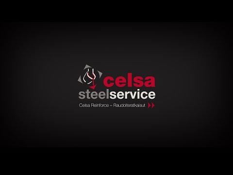 Celsa Steel Service