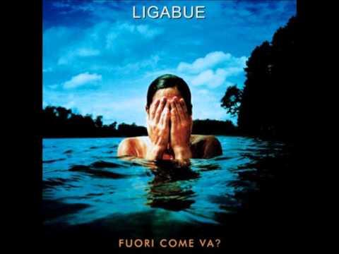 Luciano Ligabue - Tutti Vogliono Viaggiare In Prima