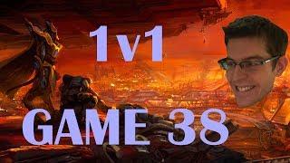 Basetrade of Brutality - StarCraft II 1v1 - [Game 38]