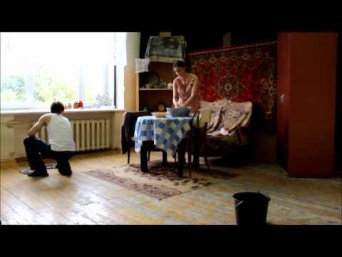 """Отрывок из пьесы А.Вампилова """"Старший сын"""" ( ВГИК,2 курс )"""