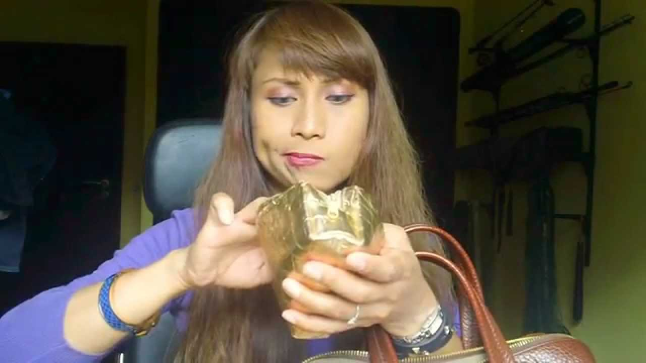 Fendi Chameleon Bag Review my Fendi Chameleon Review And