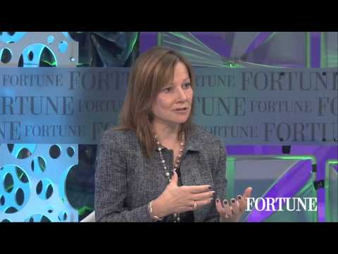 How Mary Barra is fixing GM's culture | Fortune MPW