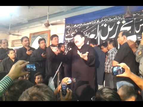 anjuman Muhafiz e Azaa (Allahabad) video 2014 01 05 01: 30:...