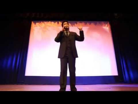 Golden Jubilee Celebration Of Rajesh Hamal With Rajesh Payal Rai And Anju Panta video