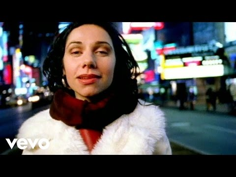 PJ Harvey - The Wind