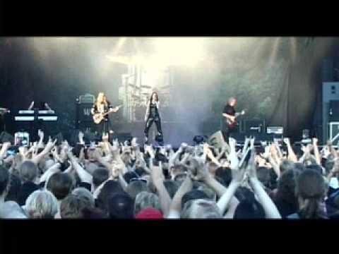 Nightwish - End Of All Hope