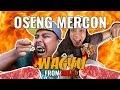 WAGYU OSENG MERCON DARI NERAKA!!! GERRY GIRIANZA ft. BLACK   AYO MAKAN