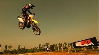 Skybound- Featuring Off-Road Champion CS Santosh
