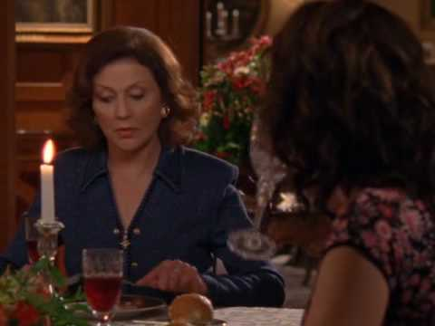 Gilmore Girls - Friday Night Dinner - Balls are funny!