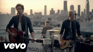 Клип Lawson - When She Was Mine