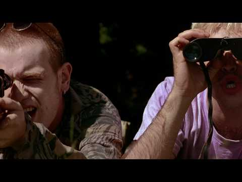 Trainspotting - Trailer