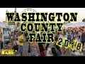 Washington County Fair 2018 - Hillsboro, OR