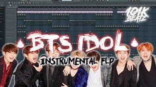 🔥 BTS (방탄소년단)