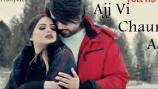 Ajj Vi Chaunni Aah (full Audio) Ninja ft Himanshi Khurana Gold Boy Latest Punjabi song 2018