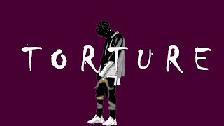 [FREE] Hard Trap Beat Instrumental  | TORTURE| Rap Hip Hop Freestyle Beats | By Flow Beats