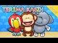 Lagu Anak Indonesia | Terima Kasih
