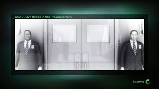 Splinter Cell Double Agent Training 1