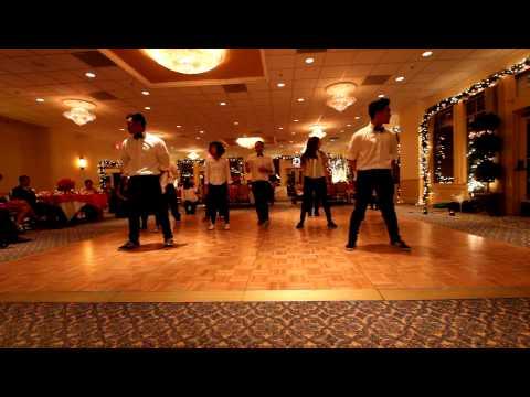 IM @ Newbury Park Adventist Academy Banquet 2012 - 01/18/2013