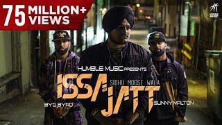 download lagu Issa Jatt   Sidhu Moose Wala  Sunny gratis