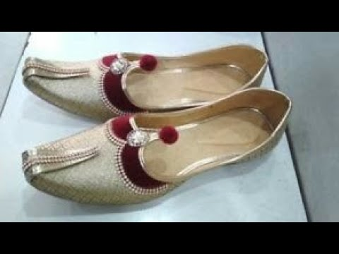 Trendy designer punjabi jutti for mens//special punjabi jutti collection//Latest fashion