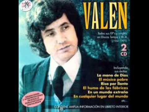 VALEN - QUIERO AMARTE
