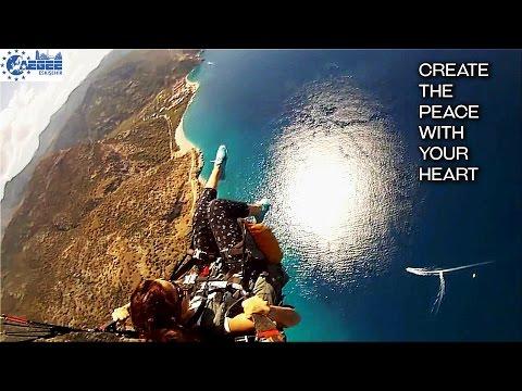 AEGEE-Eskişehir Summer University 2016 crEATe the peace with your heART