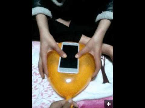 Как сделать флуд телефона