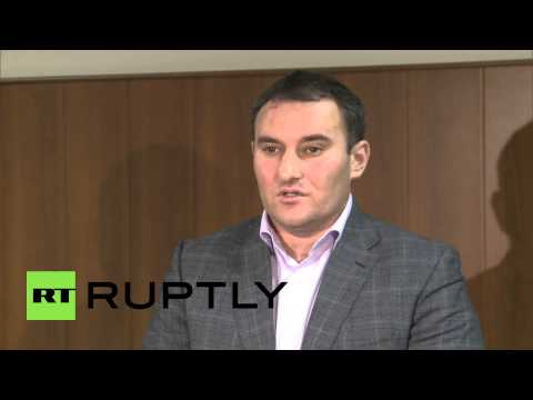 Russia: Moscow court upholds re-arrest of Nemtsov killing suspect