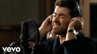 Watch George Michael Round Here video