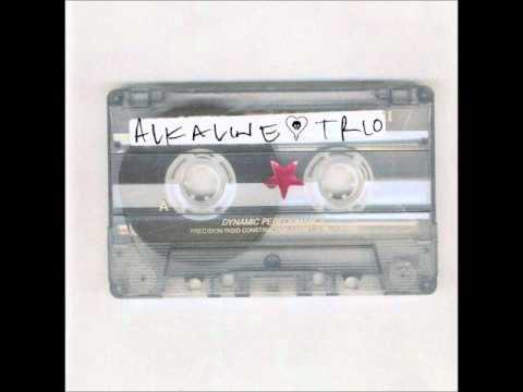 Alkaline Trio - Sundials