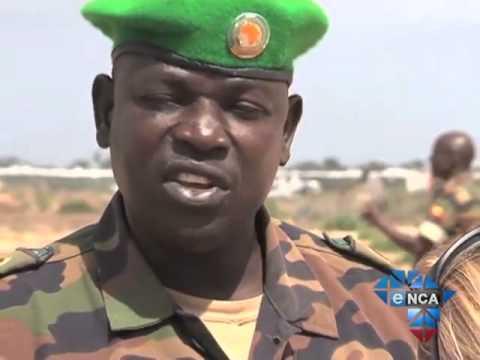 eNCA | Ugandan Special Forces Continue Fight Against Somali Terrorism