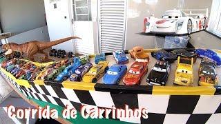 Shu Todoroki Nosso Novo Carrinho TOP Os Carros 3 de Brinquedos #223