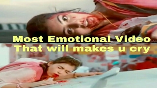 You will cry 100% | Emotional love story | that make you cry | Hindi song |
