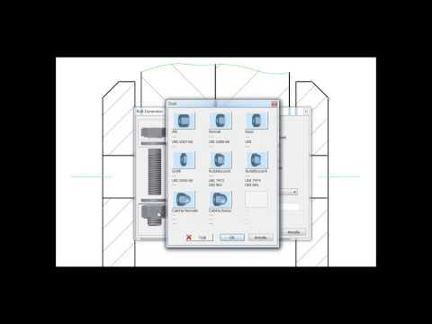 ProgeCAD MEChanical: funzionalità principali