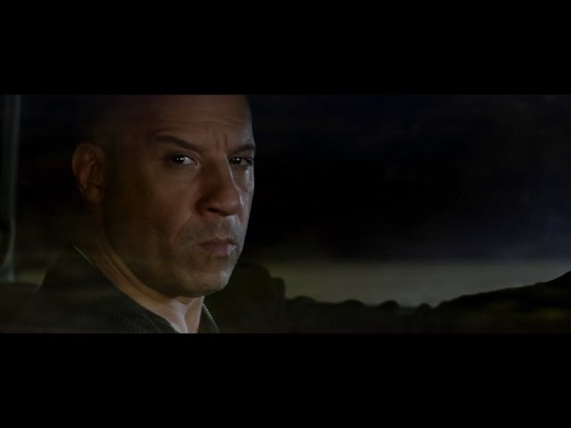 The Fate of the Furious IMAX® Trailer