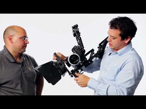 A review of Cinevate's DSLR rig and Medusa Sneak Peek.