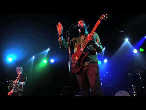 Cursive - This House Alive (Live @ Pomona, 2012)